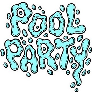 Poolside Party - Summer Fun Party Idea
