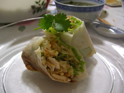 Popiah
