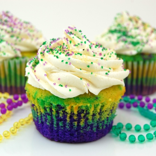 Most Popular Mardi Gras Desserts