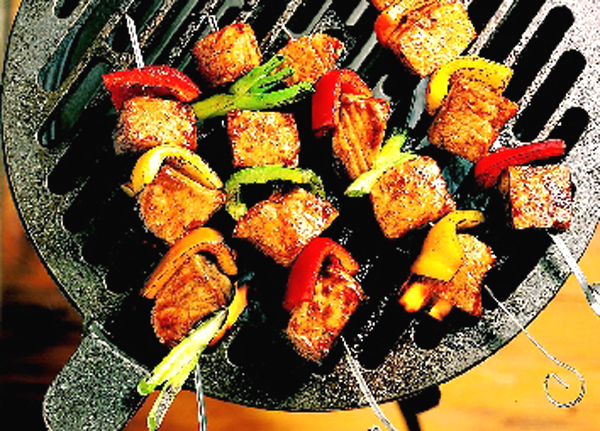 Pork Kabobs - Easy Pork Starters