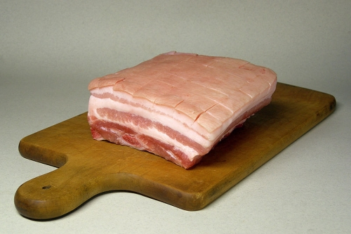 Pork during pregnancy
