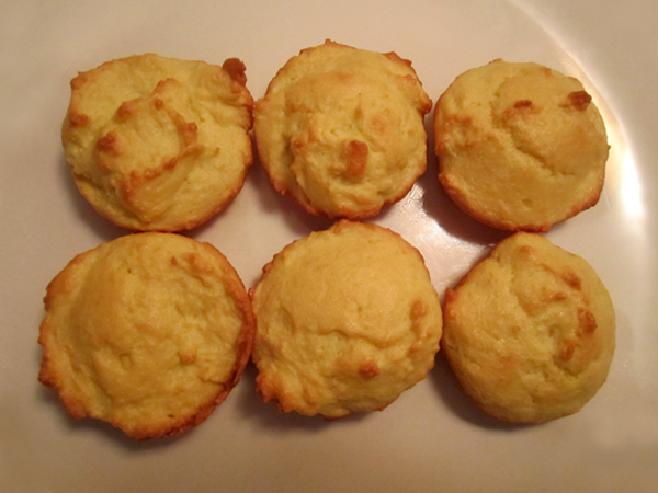 Potato Cupcake Recipe Ideas