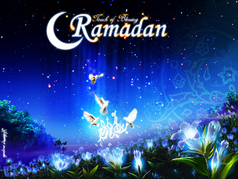 Enjoy The Beautiful Month With A Classic Ramadan Menu!