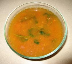 Rasam - An Must In Tamil Thali