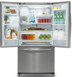 Samsung Refrigerator