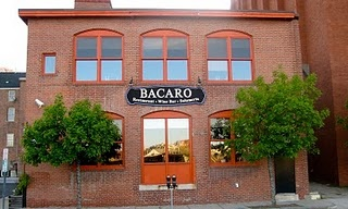 Top Restaurant In Providence- Bacaro