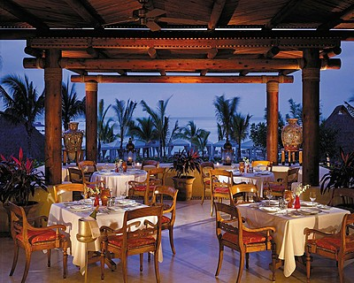Top Restaurants In Mexico
