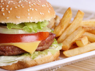 Trans Fats Increases Depression Risk
