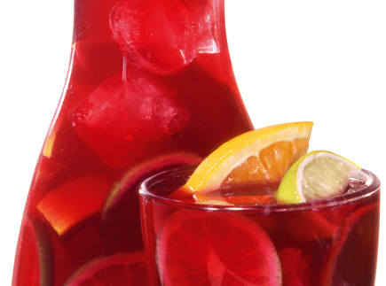 Virgin Sangria