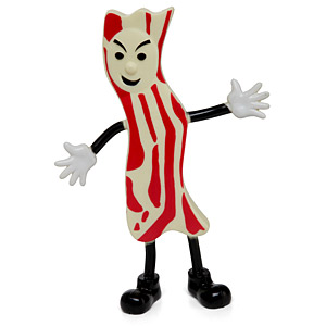 Bacon figure