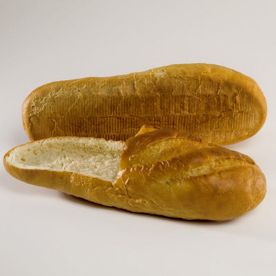 Bread slippers