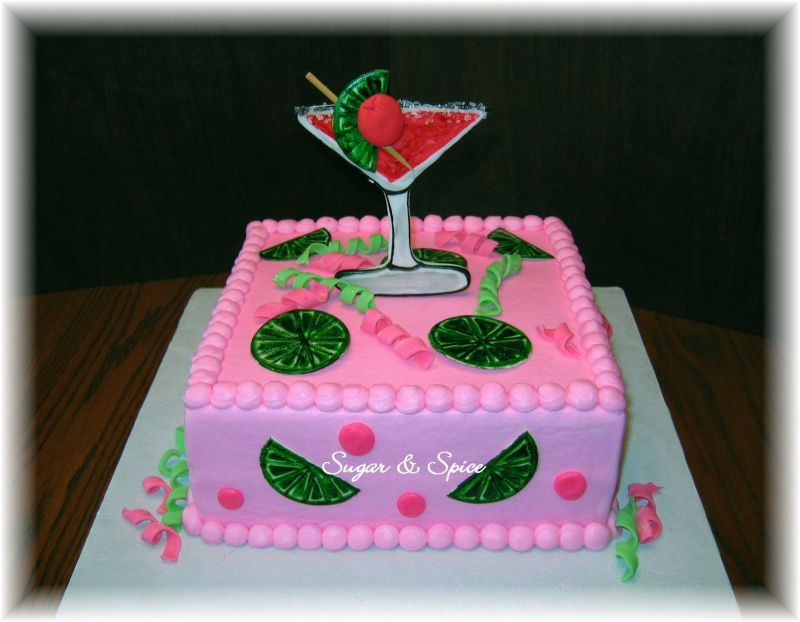 Cake Ideas Disco