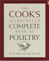 Poultry Cookbook