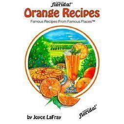 Joyce Lafray Orange Recipes