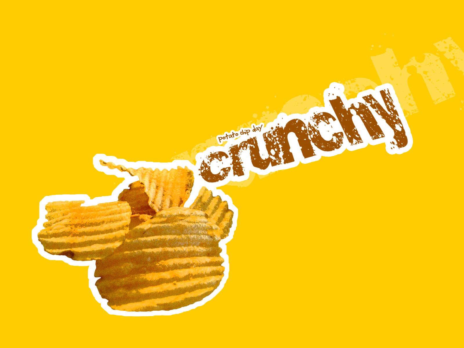 crunchy food cravings