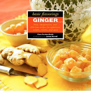 Ginger the Flavoring Series