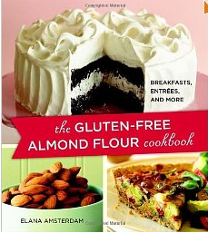 Gluten free flour cookbook