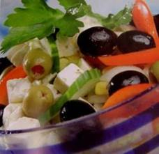 Greek Salad Dressing Ideas — Greek Salad