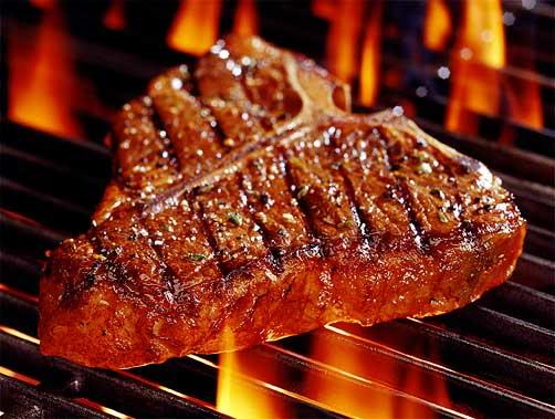 Health Risks Of Grilled Meat