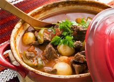 Guiness Stout Beef Stew