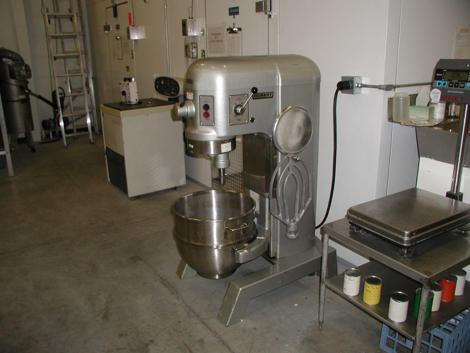 Hobart Kitchen Equipment Review   ifood.