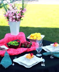 Hot Summer Party Ideas — Hot Summer Party