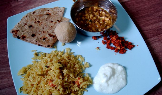 Safe indian foods for pregnancy