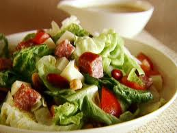 Italian Salad Dressing Ideas — Italian Salad