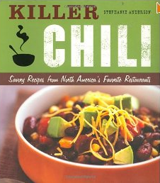 Killer Chili: Savory Recipes