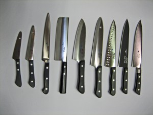 Knives