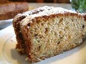Low Fat Bread — Zucchini Bread