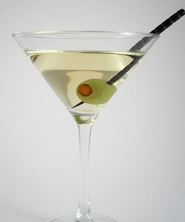 Ultimate Vodka Martini