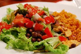 Mexican Salad Dressing Ideas — Mexican Salad