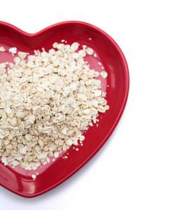 Oats are heart friendly