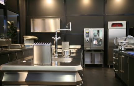 Best Restaurant Kitchen esprnews: the importance of kitchen equipments in a food establishment