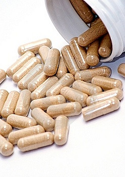 Lysine Supplements