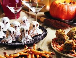 Popular Halloween Treats — Halloween Food