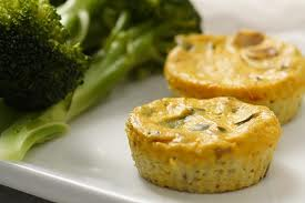 Low Fat Quiche — Low Fat Food