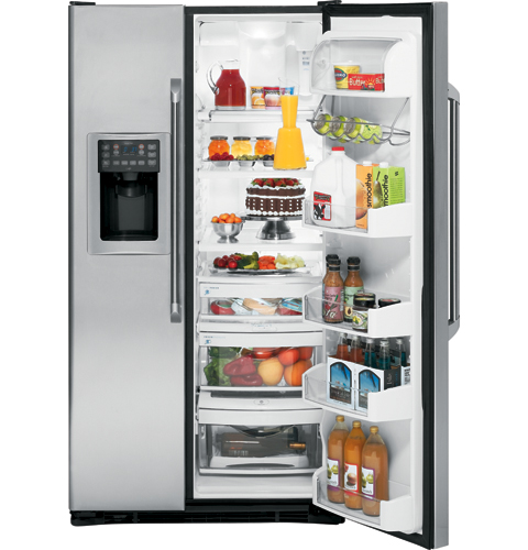 A Fridge - the common example of a Heat Pump