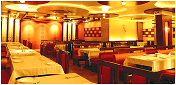 Top Restaurant in Ahmedabad