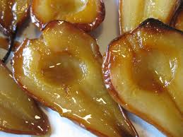 Roasted Pears — Roasted Pears for Diabetics