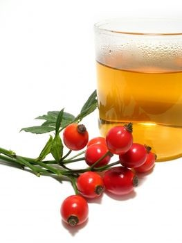 Rosehip oil -  From nature's blossoms
