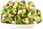 Salads on Saladworks Menu