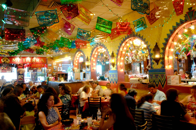 San Antonio Restaurants