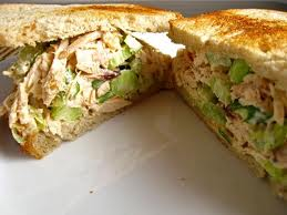 Low Fat Sandwich — Sandwiches