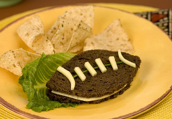Super Bowl-Sandwich