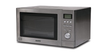 Sanyo Microwave Review