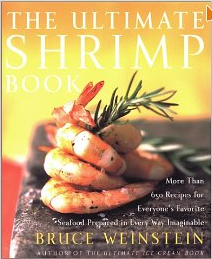 Ultimate Shrimp Cookbook