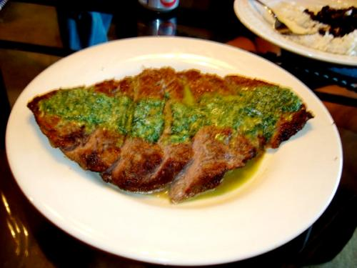 variety of steaks at Fort Lauderdale restaurants