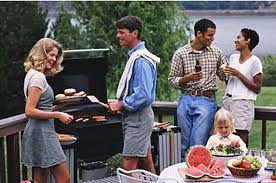 Summer Party Themes — BBQ Party